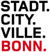 Logo Stadt Bonn