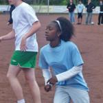 Internationales Fußballcamp