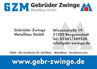 Zwinge-Metalbau-GmbH