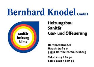Bernhard Knodel