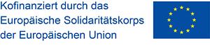 Kofinanziert durch das europäische Solidaritätskorps der europäischen Union
