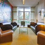 Die Lounge für Lehrer und Teamer