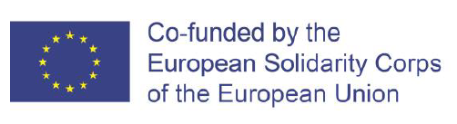 Co-funded by the European Solidarity Corps of the European Union